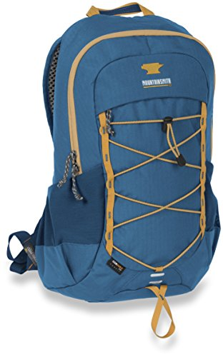 Mountainsmith Clear Creek Backpack, Glacier Blue, 18 L