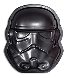 Star Wars - Merchandise - Stormtrooper Baking Pan / Dish / Tray (9\