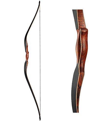 Toparchery New Archery Recurve Bow 60