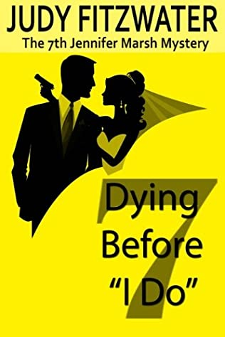 book cover of Dying Before  \'I Do\'
