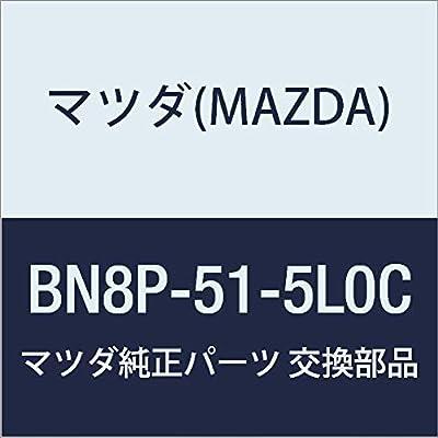 Genuine Mazda Mazda BN8P-51-5L0C Reflector/Reflex, Rear, Right: Automotive