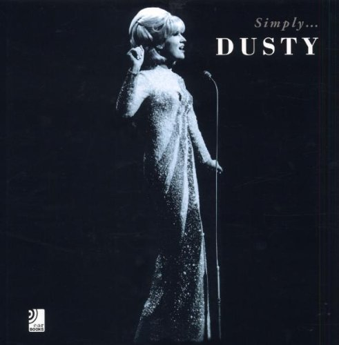 Simply... Dusty (earBOOK Buch + 4 CDs)