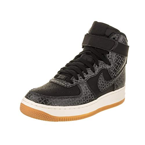 Nike Women's Air Force 1 Hi Premium Basketball Shoe
