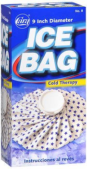 Cara English Ice Bag - 1 each, Pack of 2 by Cara