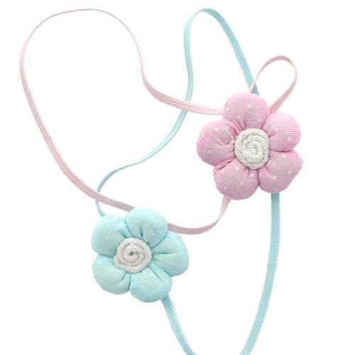 My Lello Infant Toddler Headbands