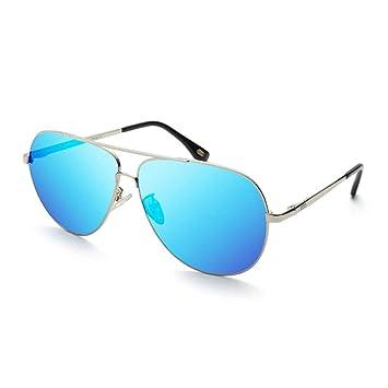 Mens Polarized Sunglasses Colorful Sunglasses Drivers Mirror Driving Glasses