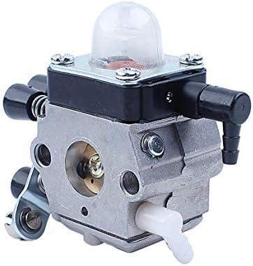 Haishine Carburador Carb Válvula de retención Filtro de Aire Juego ...