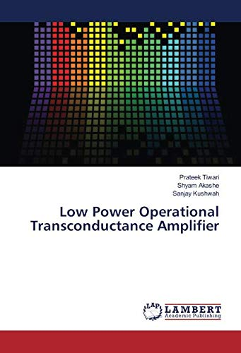 (Low Power Operational Transconductance Amplifier )