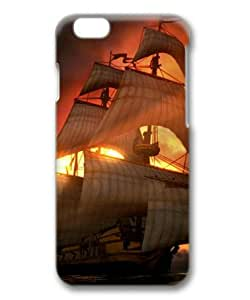 Age of Pirates Hard Protective 3D PC Case for Iphone6 by Sakuraelieechyan by ruishername