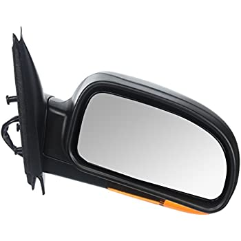 Power Heated Side View Mirrors Folding Pair Set for 99-04 Grand Cherokee