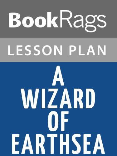 Lesson Plans A Wizard of Earthsea