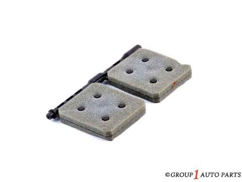 Genuine Chrysler 5012739AA Air Conditioning Floor Defroster Duct Door