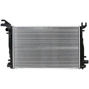 NEW SECONDARY RADIATOR FITS RAM 3500 6.7L 2013 2014-16 2017 CH3010373 52014721AB