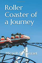Roller Coaster of a Journey Paperback