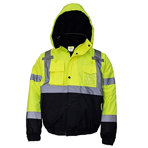 New York Hi-Viz Workwear