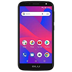Image of the product BLU Studio G4 16GB that is listed on the catalogue brand of BLU.