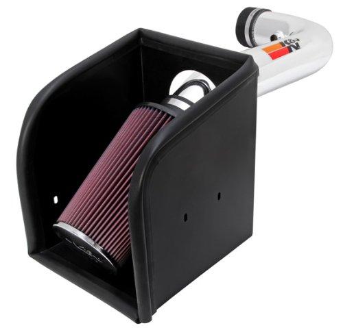 024844103604 - K&N77-1533KP Polished Performance Air Intake carousel main 0
