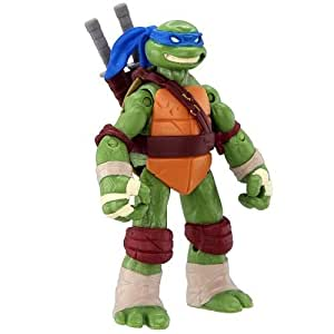 Amazon.com: Teenage Mutant Ninja Turtles Leonardo: Toys ...