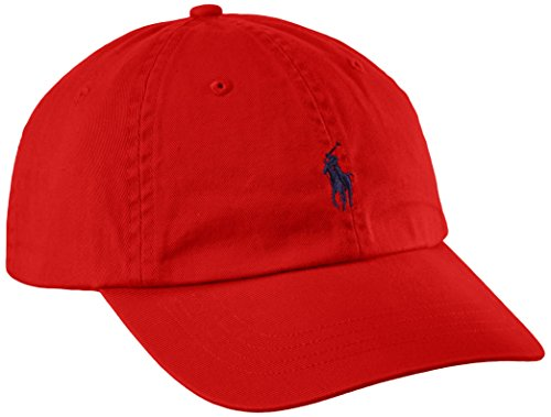 5f521549478c4 Polo Ralph Lauren Classic Sport Cap W PP Gorra de béisbol para Hombre   Amazon.es  Ropa y accesorios
