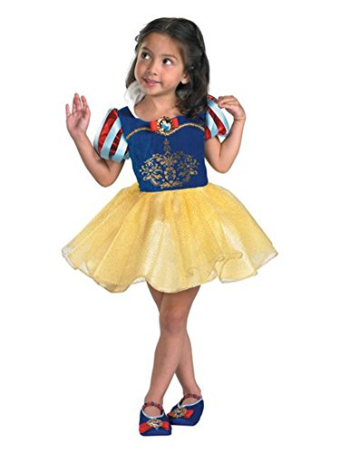(Snow White Ballerina - Size:)
