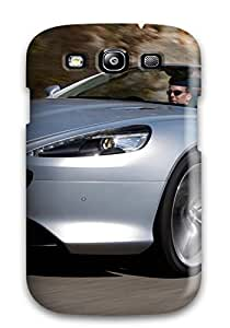 (DpNAAtu4744nYHIx)durable Protection Case Cover For Galaxy S3(aston Martin Virage 27)
