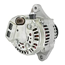 DB Electrical AND0286 New Alternator For Case Holl