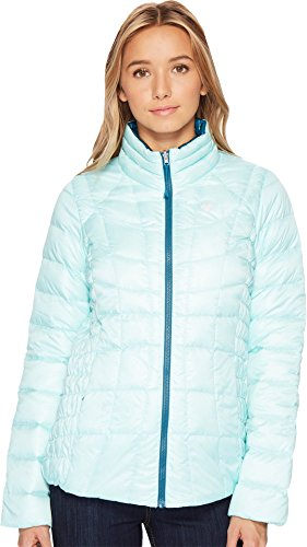 Obermeyer Women's Soleil Insulator Seaglass Small by Obermeyer