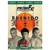 Pride Fc: Bushido Collection 3 Volumes 7-10