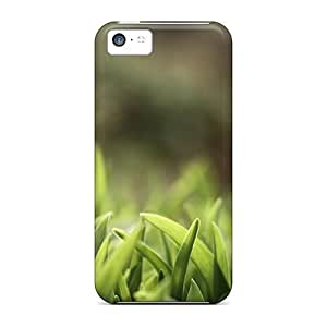For Iphone Cases, High Quality Grass Field Resized2 For Iphone 5c Covers Cases