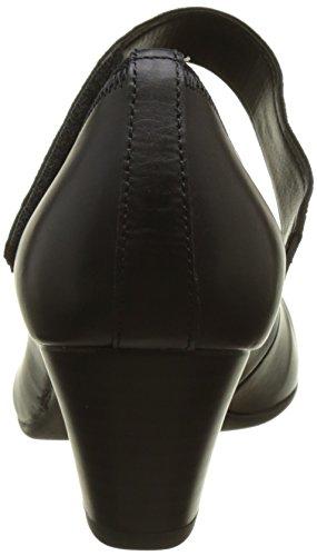 Gabor Gabor Basic Shoes Femme Noir Schwarz Schwarz Escarpins PHPFrx5wq