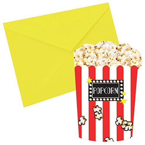 girl scout popcorn - 7