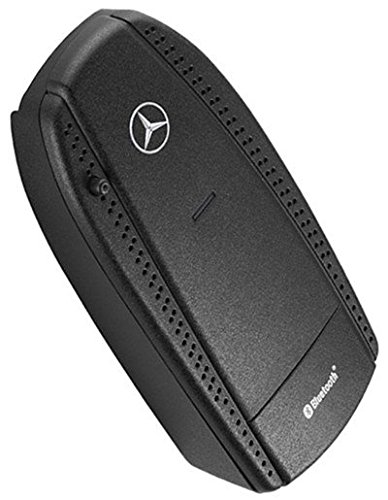 Mercedes Benz Bluetooth Module Adapter Hands Free Cradle Phone B67876131, B6 787 6131 FCC ID: QWY-CKIII-HFP2 by Mercedes-Benz