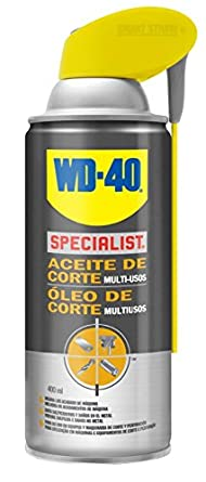 Aceite de corte - WD-40 Specialist - Spray 400ml