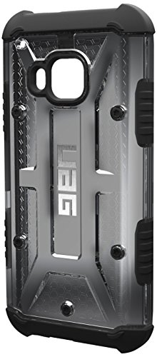 UAG HTC One M9 Feather-Light Composite [ASH] Military Drop Tested Phone Case (Htc One M9 Best Price)