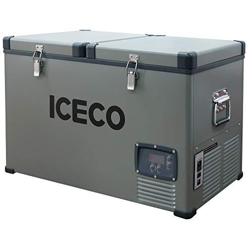 Iceco Vl65 68 Quart