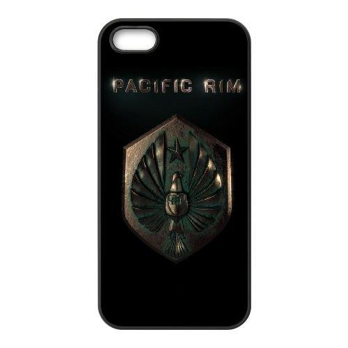 Pacific Rim EE54HD7 coque iPhone 5 5s téléphone cellulaire cas coque O4LM1H6AU