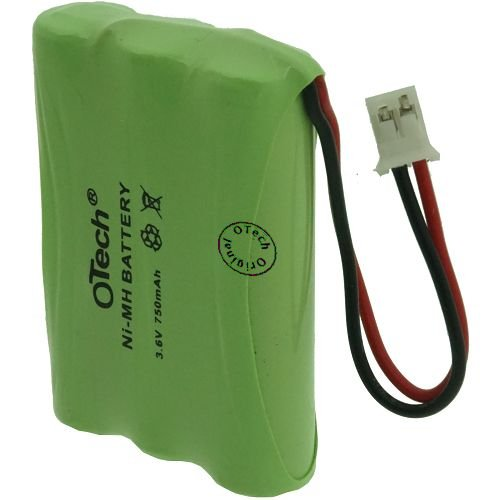 Otech Battery for Brother Phone FAX 1360