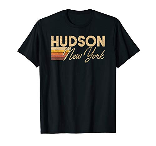 Hudson New York T-Shirt