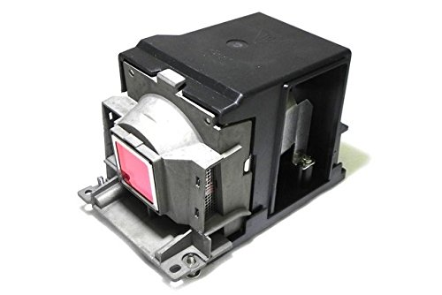 TDP-TW100 Toshiba LCD Projector Lamp replacement. Projector Lamp Assembly with Genuine Original Phoenix Bulb Inside. -