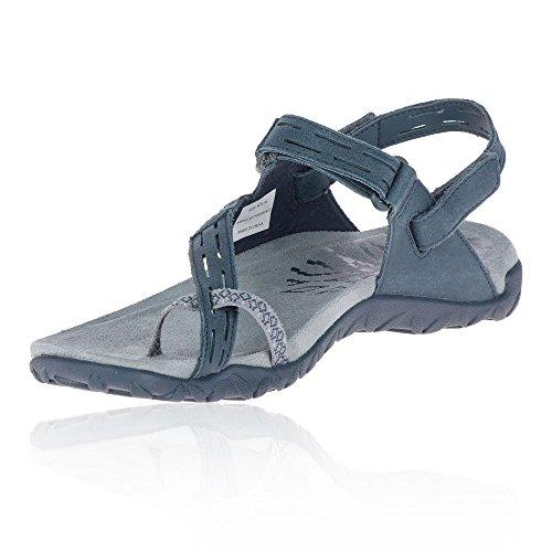 Merrell Womens Terran Convertible Ii Sandal Slate