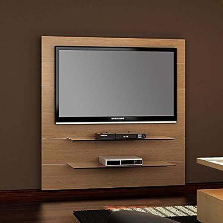 PANORAMA 2-Mueble para TV LCD y PLASMA déco-design: Amazon.es: Hogar