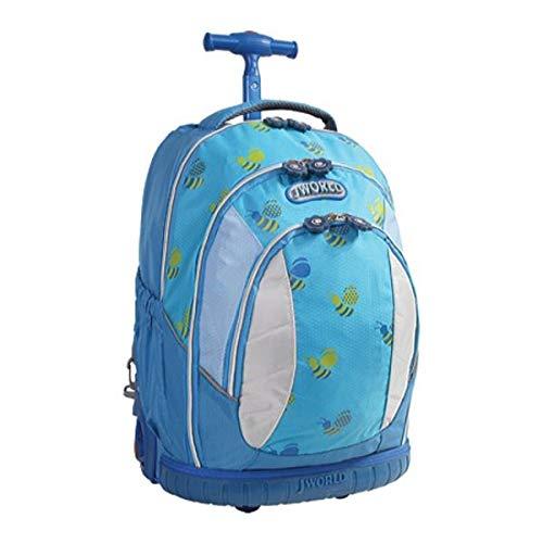 [ジェイワールド] レディース バックパックリュックサック Sweet Kid's Rolling Backpack [並行輸入品] One-Size  B07DJ1BVGX