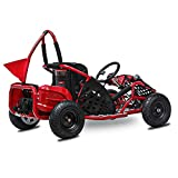 FITRIGHT 2020 79cc 2.5 HP, 4 Stoke Go Kart, Racing