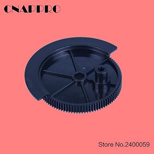 Yoton 2pcs/lot 4014113601 129U77010 129U77O1O Slide Gear/A for K0nica Minolta FS-110 Finisher FS-115 Finisher FS-210 Finisher 100T by Yoton (Image #2)