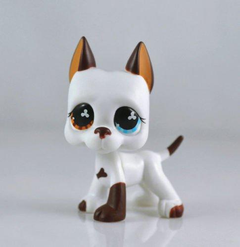 Dog Littlest Pet Shop - 9
