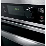 GE PSB9100SFSS Electric Single Wall Oven