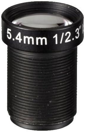 5.4mm 10 Megapixel Low Distortion Sport Camera Lens 41GI7sZ-2xL