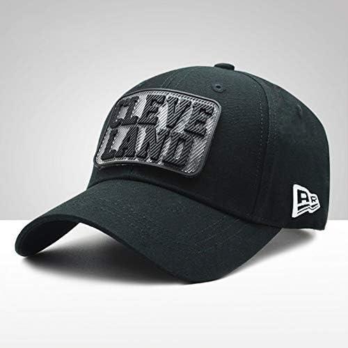 FHHYY Baseball Cap Baseball Kappe Mütze Cap Kappe Sommer Baseball Caps Denim Hut Angeln Sport Caps Marke Streetwear Männer Hut Baseball