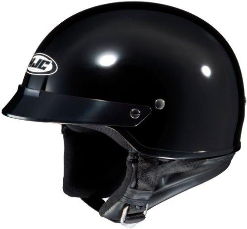Low Profile Full Face Motorcycle Helmet - 9