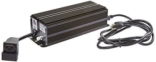 Lumz 'n Blooms HBEB4D 400W Dimmable Digital Ballast for Indoor Plant Growth by Lumz 'n Blooms